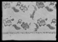 Sängomhänge till Karl XIs dopvagga - Livrustkammaren - 45594.tif