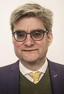 Søren Pind Danish politician