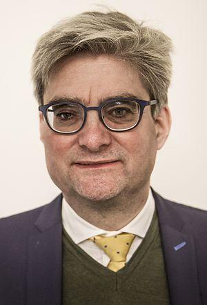 Søren Pind - Søren Pind in 2017