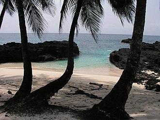 São Tomé Island - Image: S. Tomé 2 021 (2269886032)