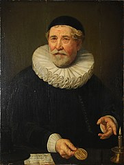 Gerbrand Claesz. Pancras (1591-1649)