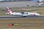 SP-SPE ATR72-202 Sprint Air BHX 14-07-18 (42133881890).jpg