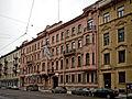 SPb Dobroljubova avenue 3.jpg