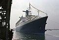 """SS Norway on """"maiden"""" voyage.jpg"""