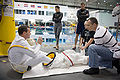 STS-129 Neutral Buoyancy Laboratory Training.jpg