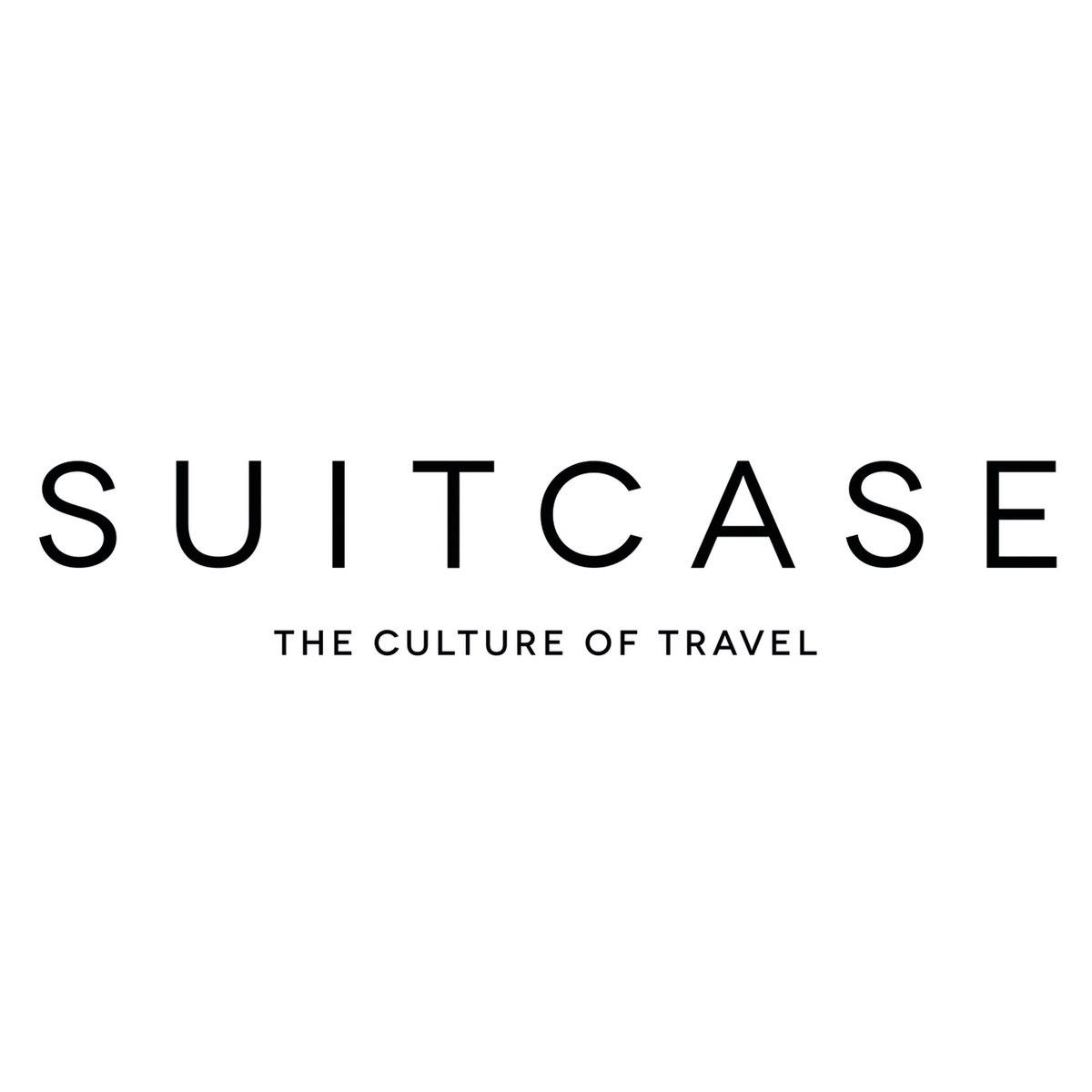 Travel Agency Website >> Suitcase (magazine) - Wikipedia