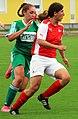 SV Antiesenhofen gegen Union Geretsberg (Damen Testspiel 23. Juli 2017) 17.jpg