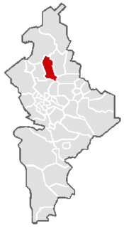 city and municipality located at the Mexican state of Nuevo León