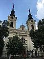 Saborna crkva Svetog Nikole u Sremskim Karlovcima 12.jpg