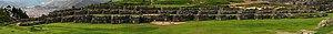 Sacsayhuamán Décembre 2006 - Vue Panoramique - Downsample.jpg