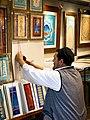 Safed artist.jpg