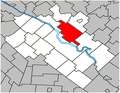 Saint-Cyrille-de-Wendover Quebec location diagram.PNG