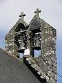 Saint-Georges-de-Gréhaigne (35) Église Extérieur 19.jpg