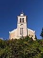 Saint-Just-Chaleyssin - Église Saint-Pierre 01.jpg
