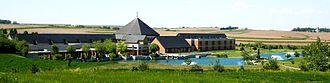 Schuyler, Nebraska - Saint Benedict Center