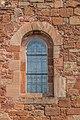 Saint Blaise Church of Clairvaux-d'Aveyron 05.jpg