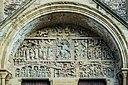 Saint Faith Abbey Church of Conques 03