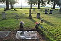 Saint Francis Xavier Mission Cemetery (Cowlitz) 03.jpg