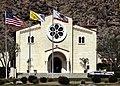 Saint Francis of Assisi Catholic Church, La Quinta, Riverside County, California, United States .jpg