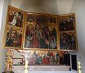 Saint Stanislaus church in Bodzentyn - Altar - 06.jpg