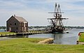 Salem Maritime National Historic Site, Salem, Massachusetts.JPG