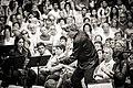 Salvador Brotons dirigint la Banda Municipal de Barcelona 02.jpg