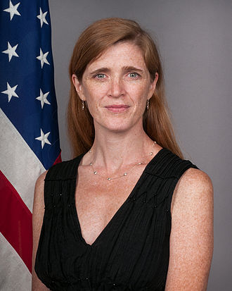 Samantha Power - Image: Samantha Power