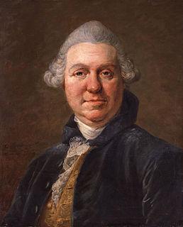 Samuel Foote British dramatist