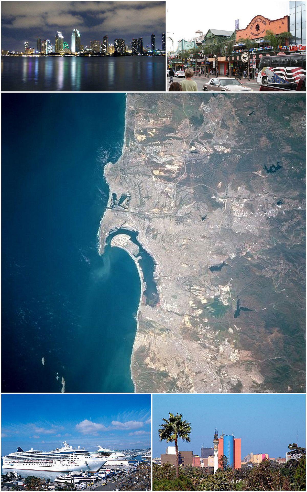Puerto Nuevo, Baja California - Wikipedia