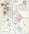 Sanborn Fire Insurance Map from Greenville, Montcalm County, Michigan. LOC sanborn04026 005-1.jpg