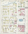 Sanborn Fire Insurance Map from Muncie, Delaware County, Indiana. LOC sanborn02433 004-2.jpg