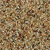 放大显示的沙子,本为一平方厘米