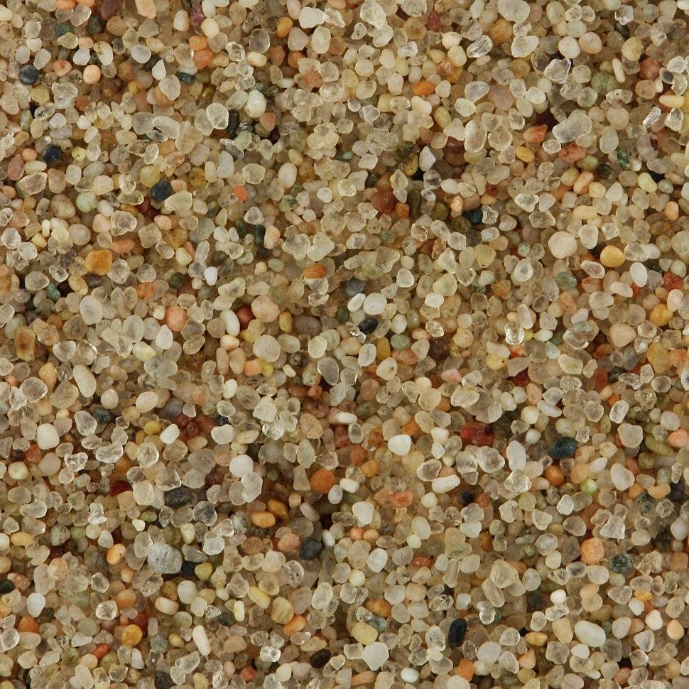 Sand from Gobi Desert