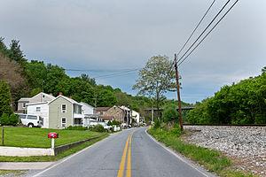 Sandy Hook, Maryland - Image: Sandy Hook MD