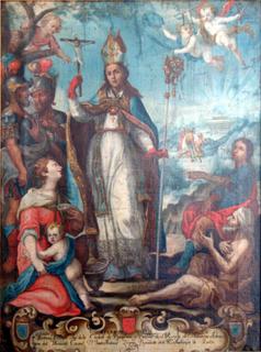 Fermin Spanish saint
