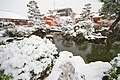 Sanjusangendomawari, Higashiyama Ward, Kyoto, Kyoto Prefecture 605-0941, Japan - panoramio (1).jpg