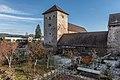 Sankt Veit Burggasse 9 Herzogsburg samt Stadtmauer 14122016 5679.jpg