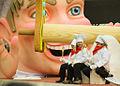 Santa Claus Parade 2011 (6410330417).jpg