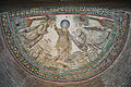 """Santa Costanza. Mosaic del S. VII """"Traditio Legis"""" adjusted.JPG"""
