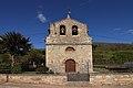 Santa Cruz del Valle Urbión, Iglesia de San Pedro Apóstol, 01.jpg