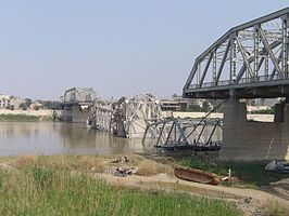 Al-Sarafiya bridge