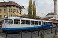 Sarajevo Tram-212 Line-3 2011-11-08 (5).jpg