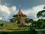 Sarawak state assembly building.jpg