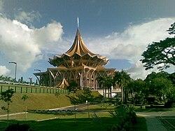 Sarawak state assembly building.jpg