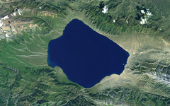 Satellite Image of Lake Sayram.png