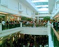 Saturday afternoon in Meadowhall shopping mall - geograph.org.uk - 571662.jpg