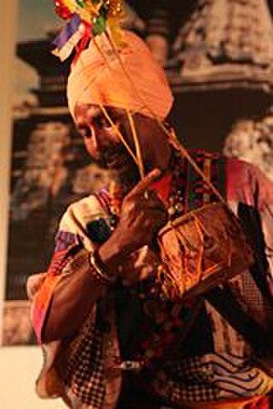 Baul - Satyananda Das Baul