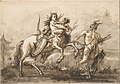 Satyr Leading a Centauress Who Holds a Satyr Child MET DT201330.jpg