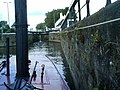 Sawley locks - geograph.org.uk - 1493162.jpg