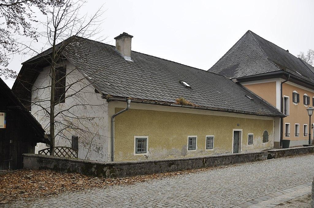 Singlebrse in Scharnstein bei Gmunden und Singletreff